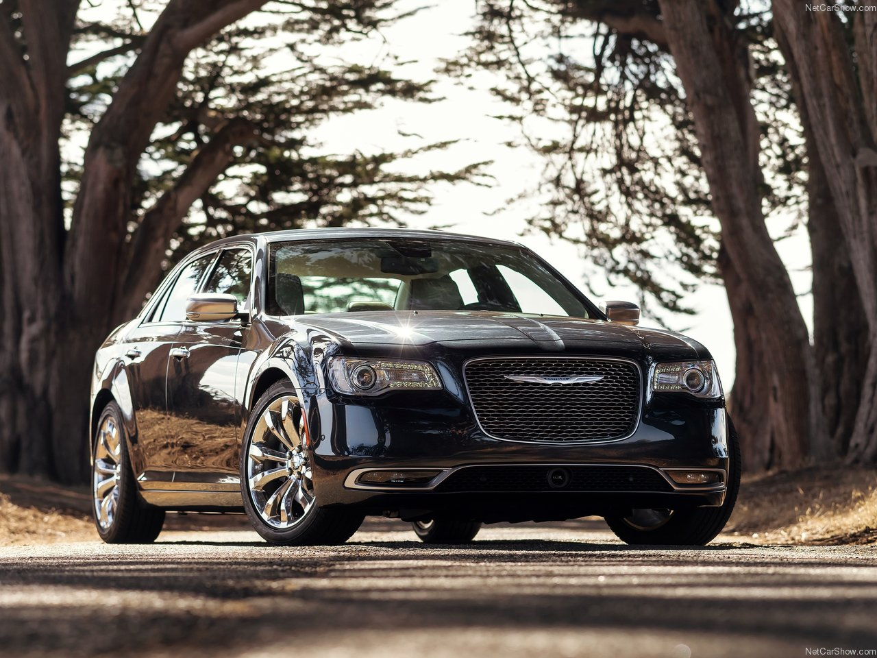 Chrysler 300 photo 141609