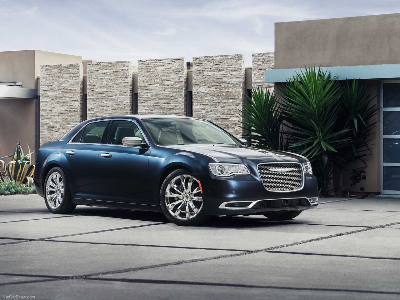 Chrysler 300 photo 141611