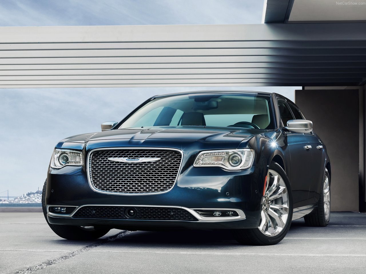 Chrysler 300 photo 141617