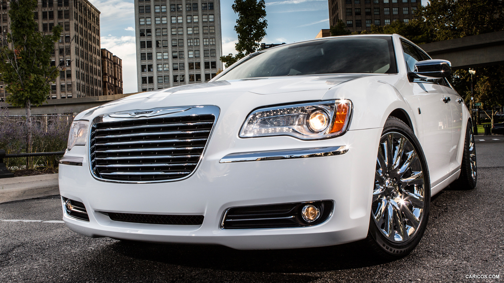 Chrysler 300 Motown Edition photo 132737