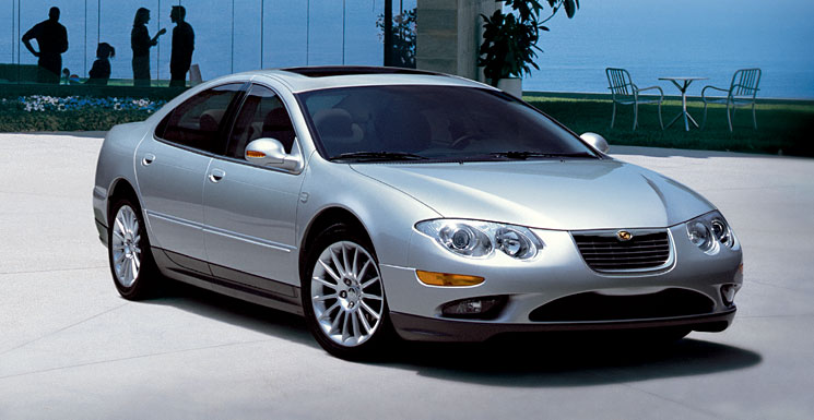 Chrysler 300M photo 20817