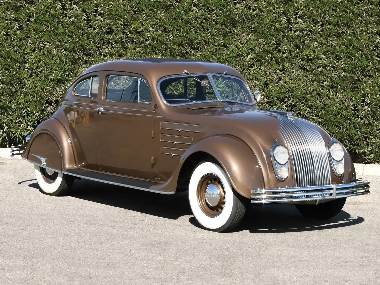 Chrysler Airflow photo 85020
