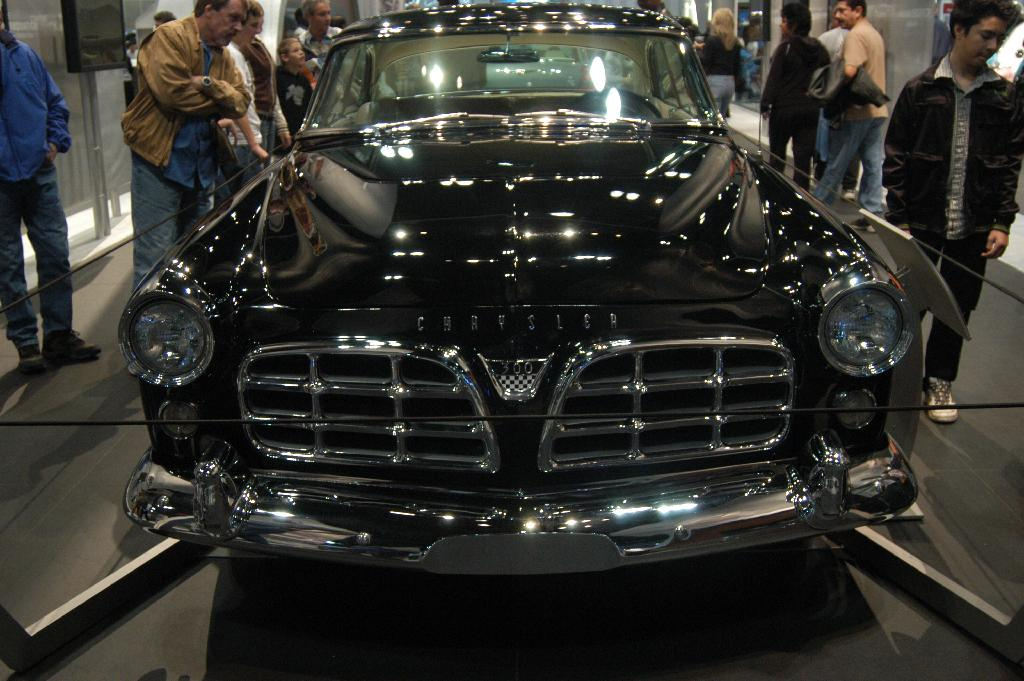 Chrysler C300 photo 20499
