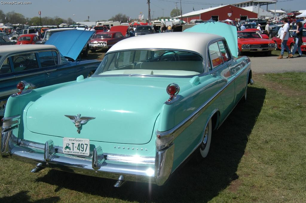 Chrysler Imperial photo 20472