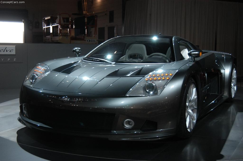 Chrysler ME Four-Twelve photo 20868