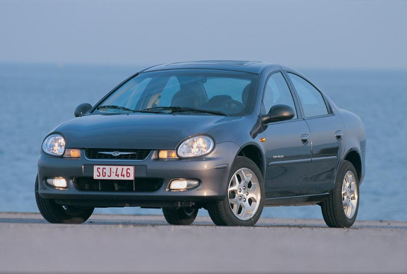 Chrysler Neon photo 4862