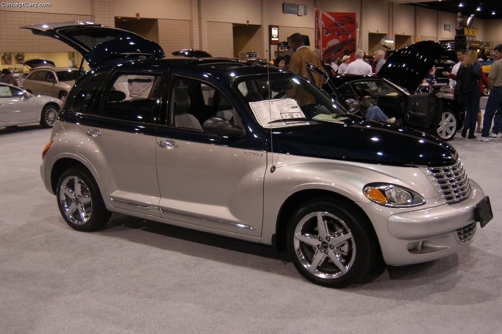 Chrysler PT Cruiser photo 20779