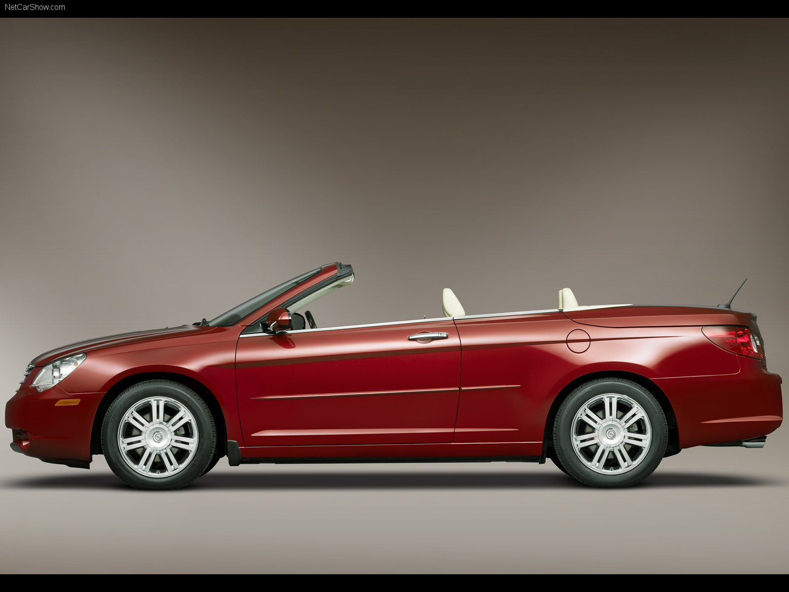 Chrysler Sebring Convertible photo 39653