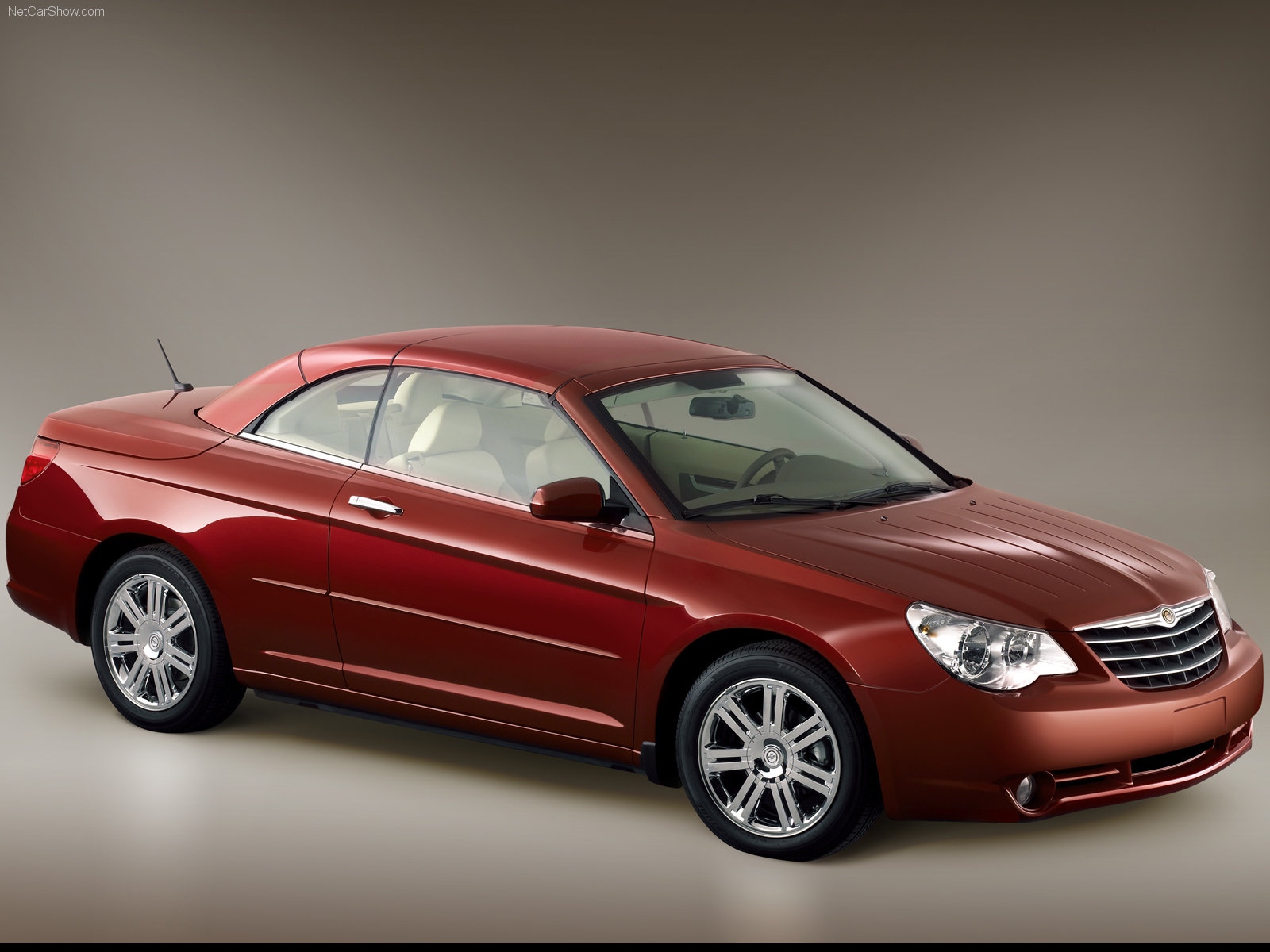 Chrysler Sebring Convertible photo 39656