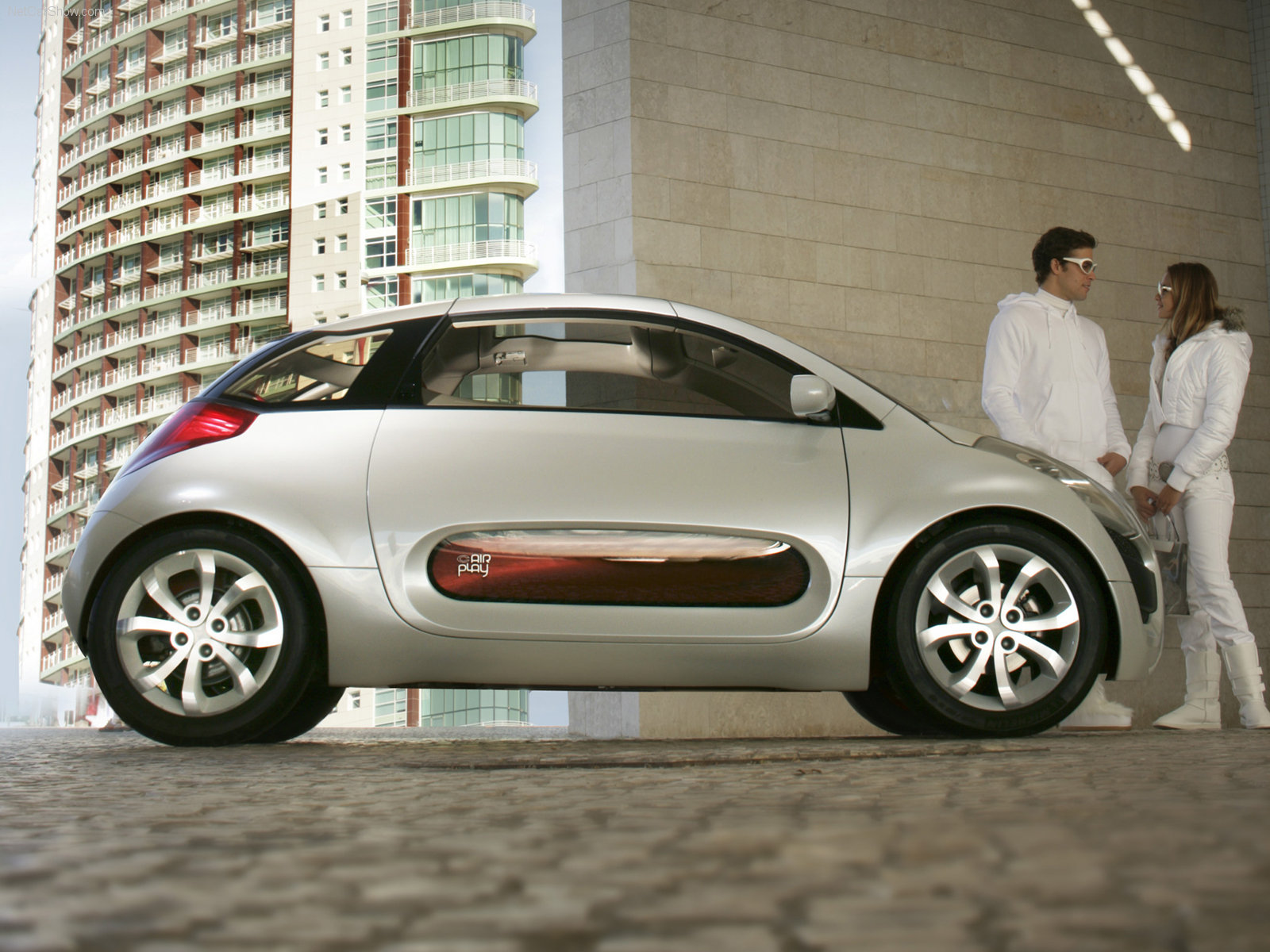 Citroen C-Airplay photo 29980