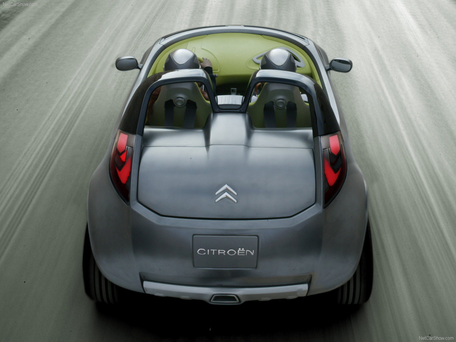 Citroen C-Buggy photo 83101