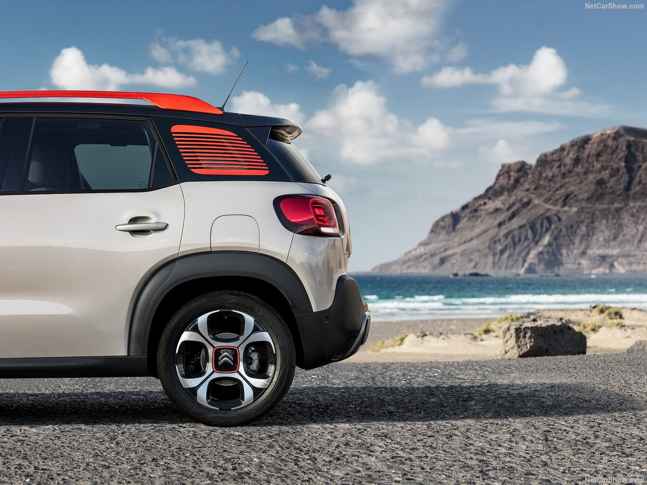 Citroen C3 Aircross photo 178469