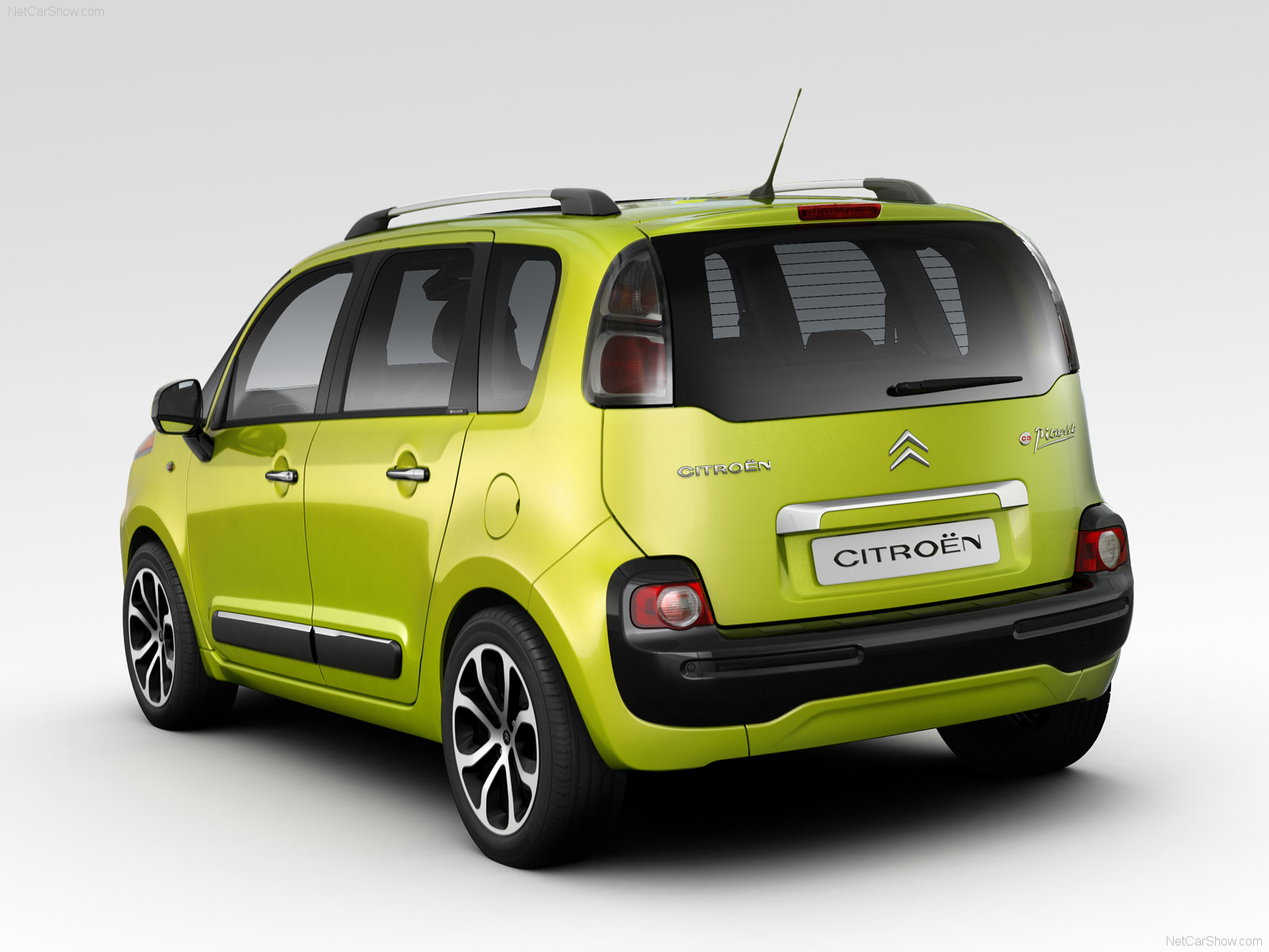Citroen C3 Picasso photo 56352