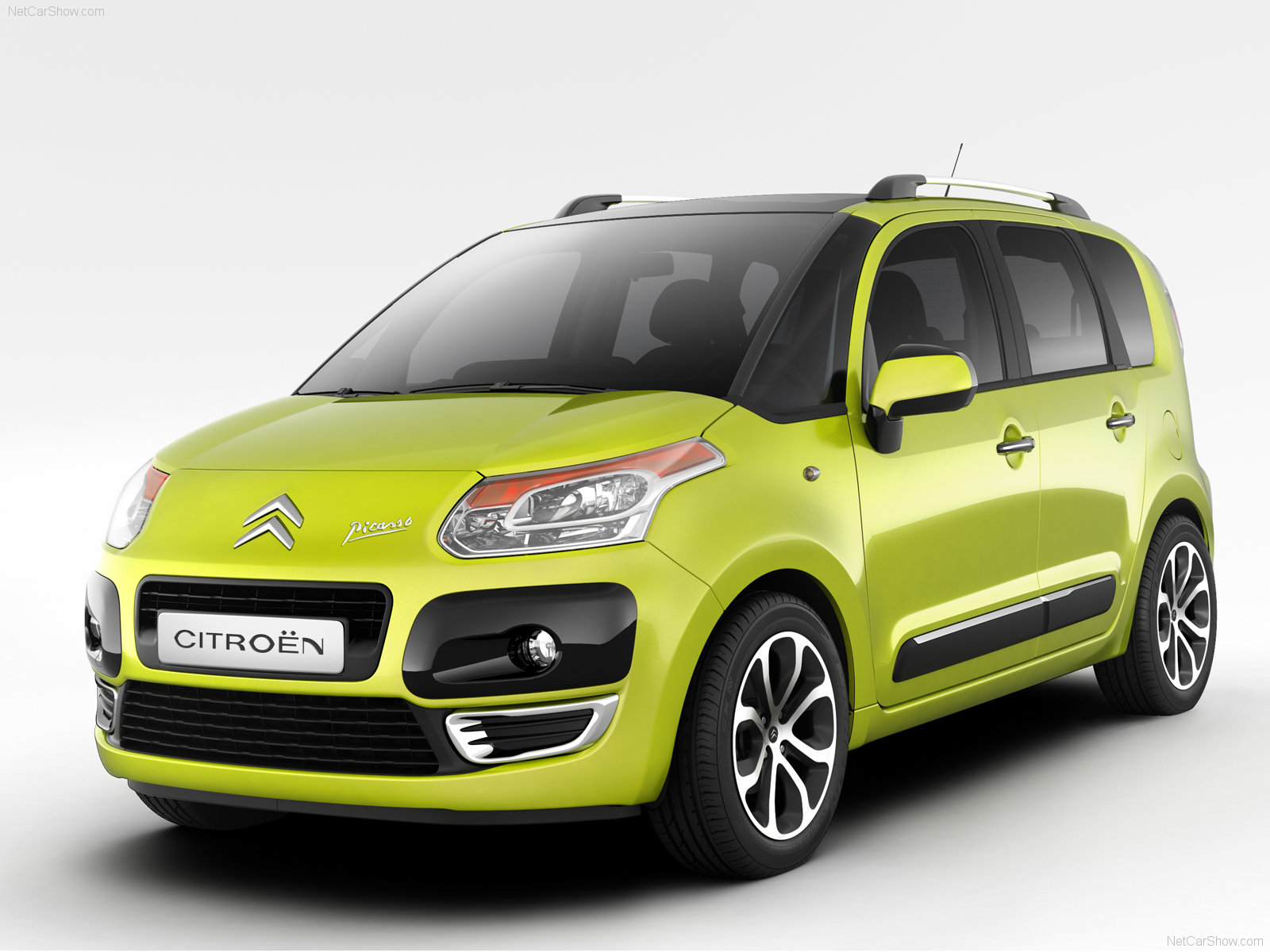 Citroen C3 Picasso photo 56354