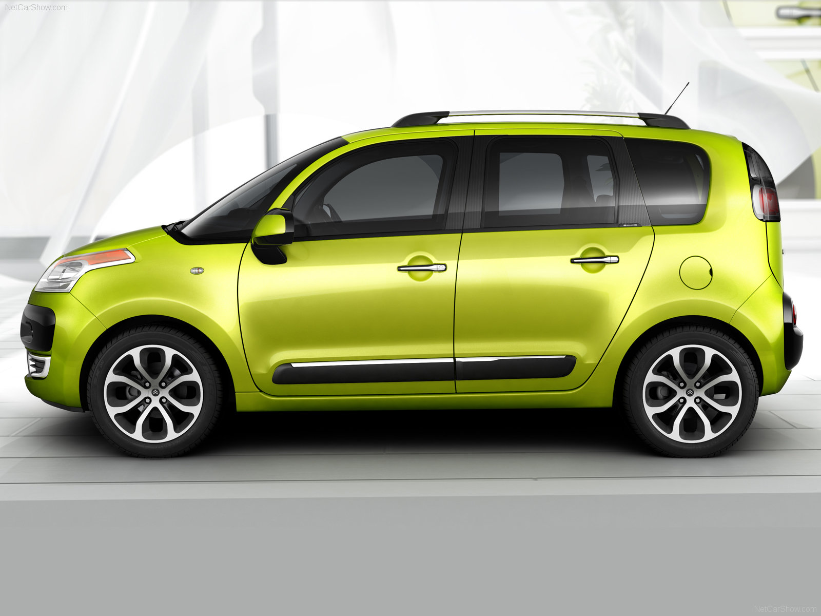 Citroen C3 Picasso photo 56357