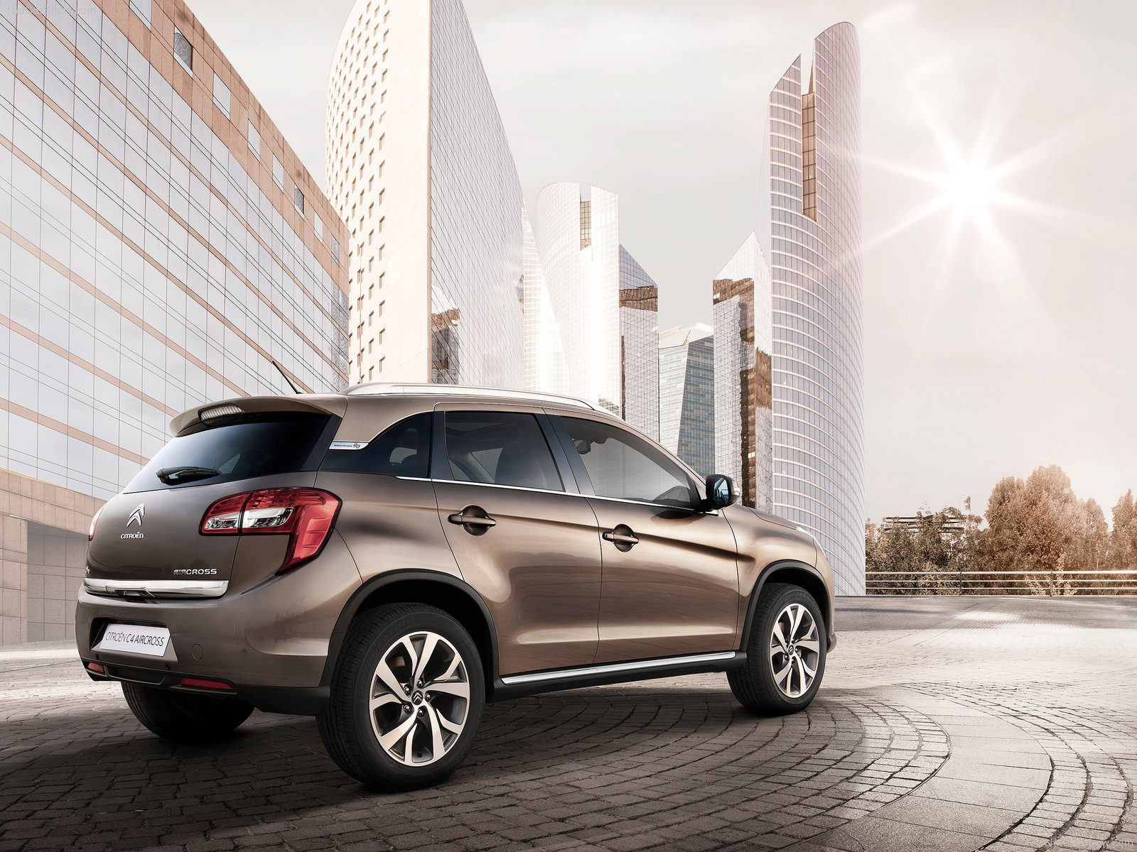 Citroen C4 Aircross photo 84901