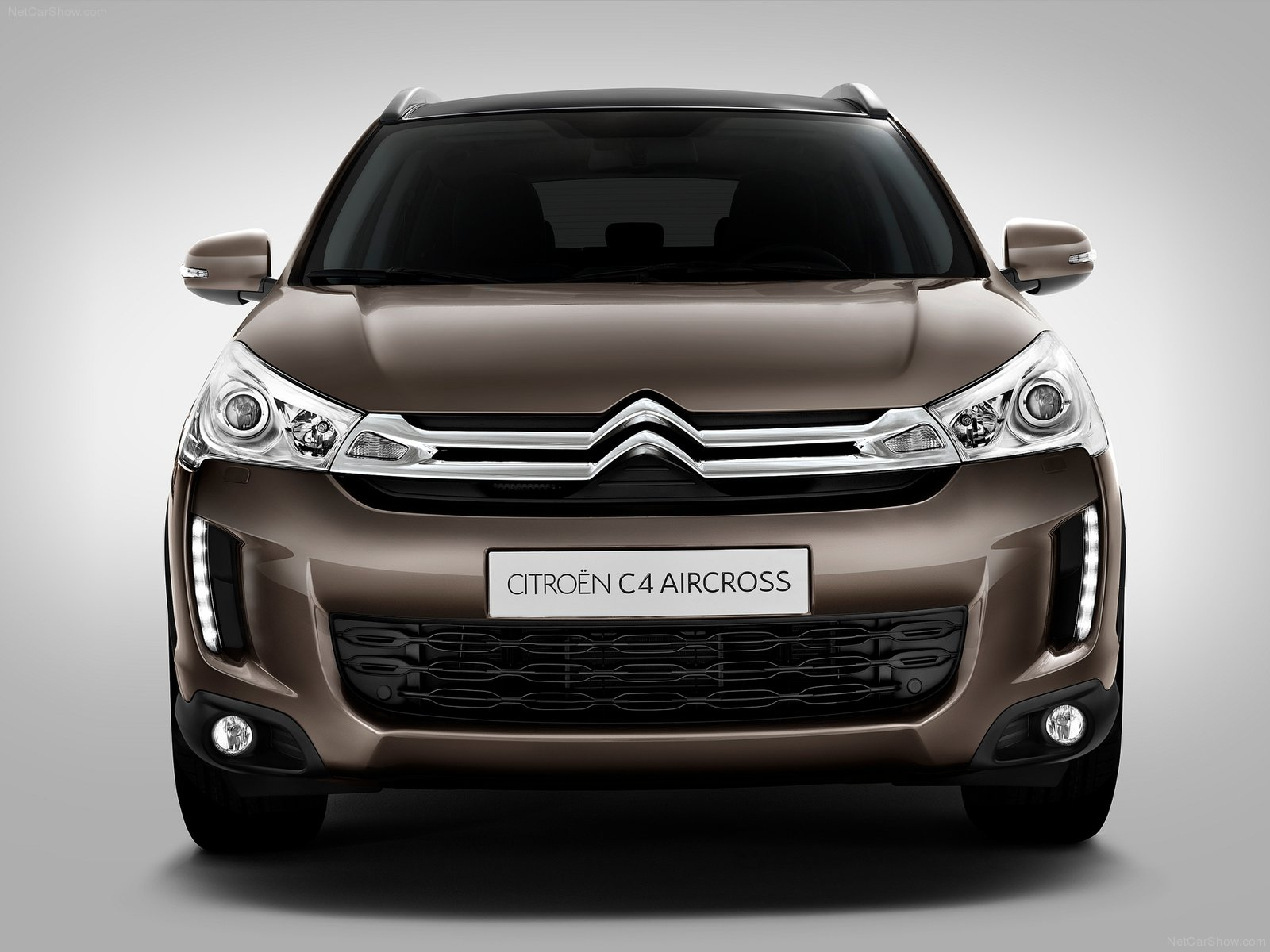 Citroen C4 Aircross photo 84905