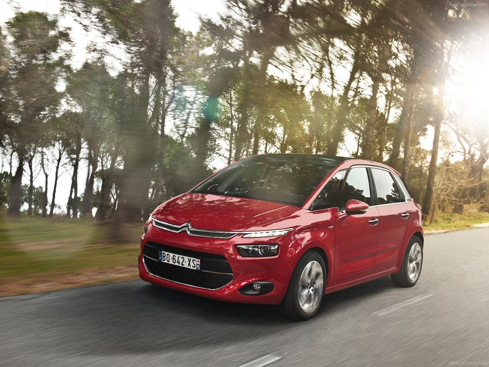 Citroen C4 Picasso photo 157687