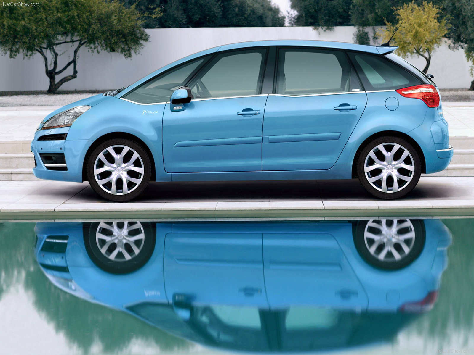 Citroen C4 Picasso photo 40370