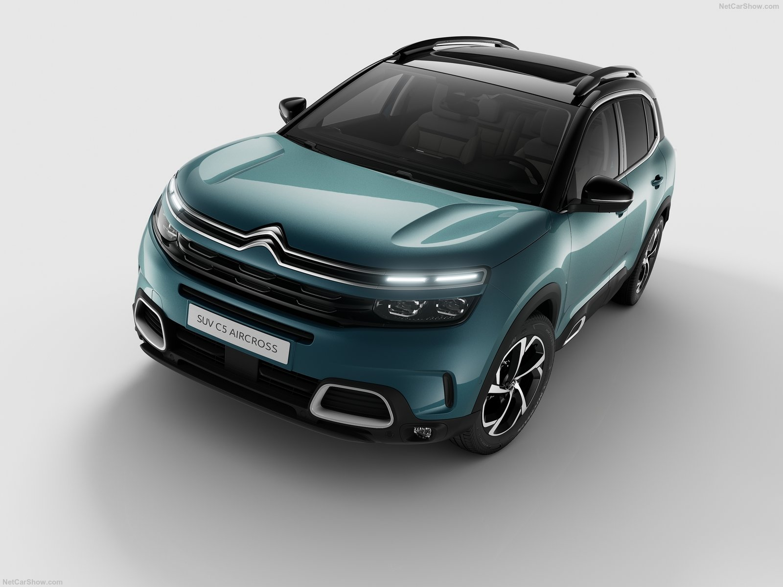 Citroen C5 Aircross photo 188430