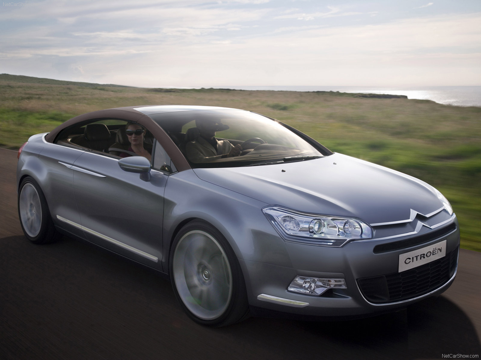Citroen C5 Airscape photo 46293