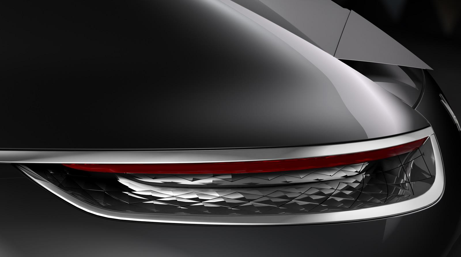 Citroen Divine DS concept photo 128266