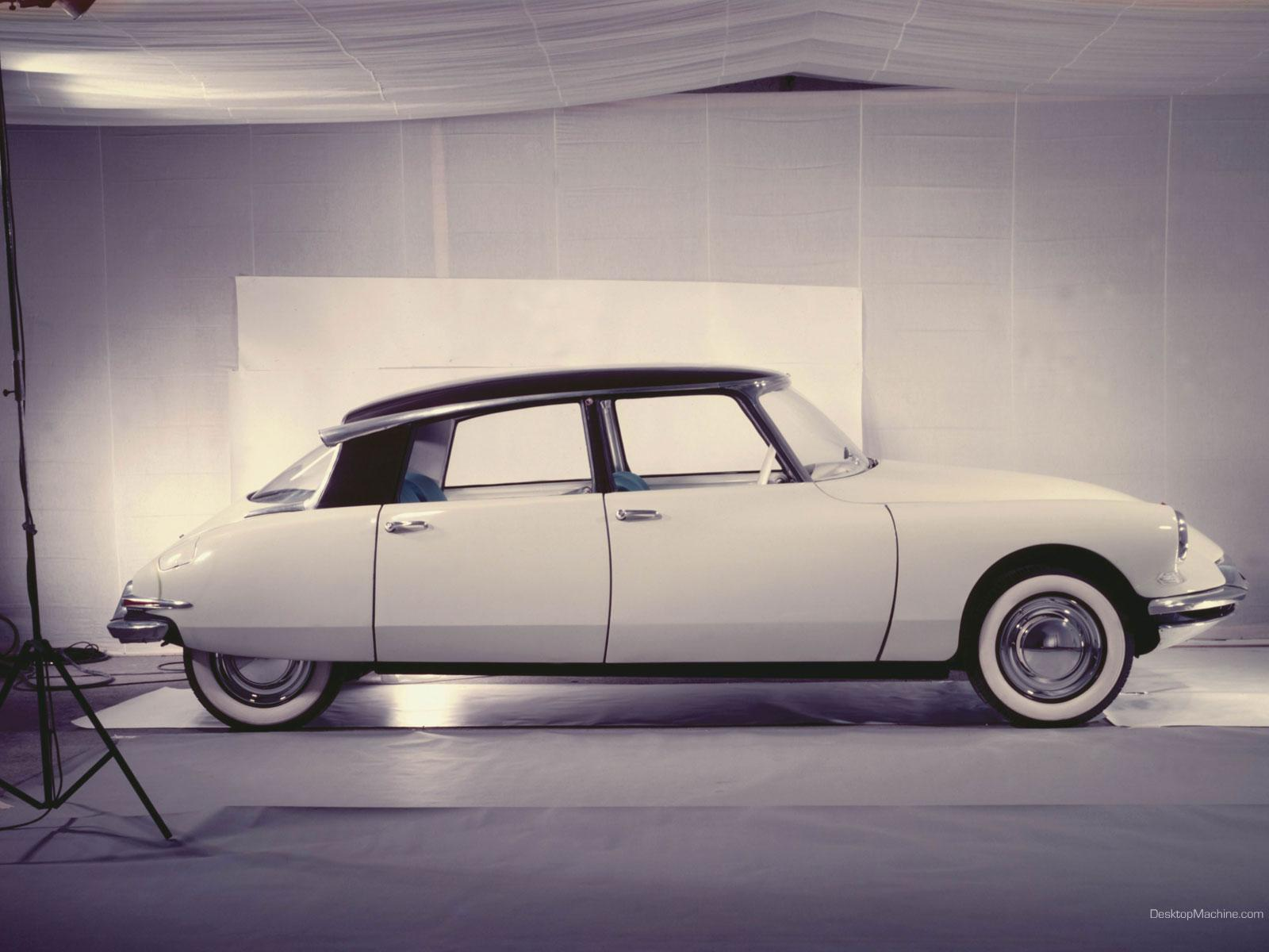 Citroen DS photo 31794