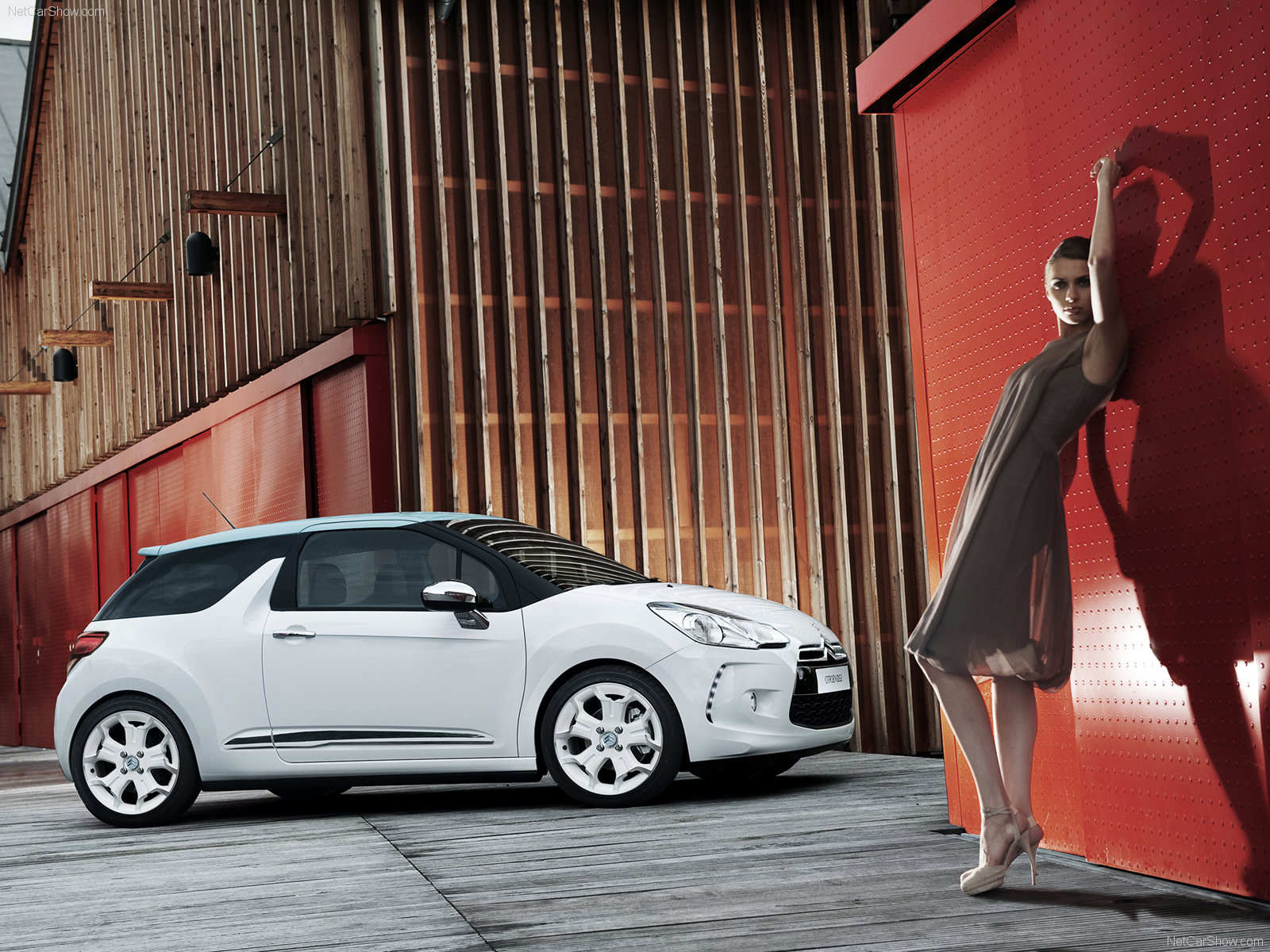 Citroen DS3 photo 71776