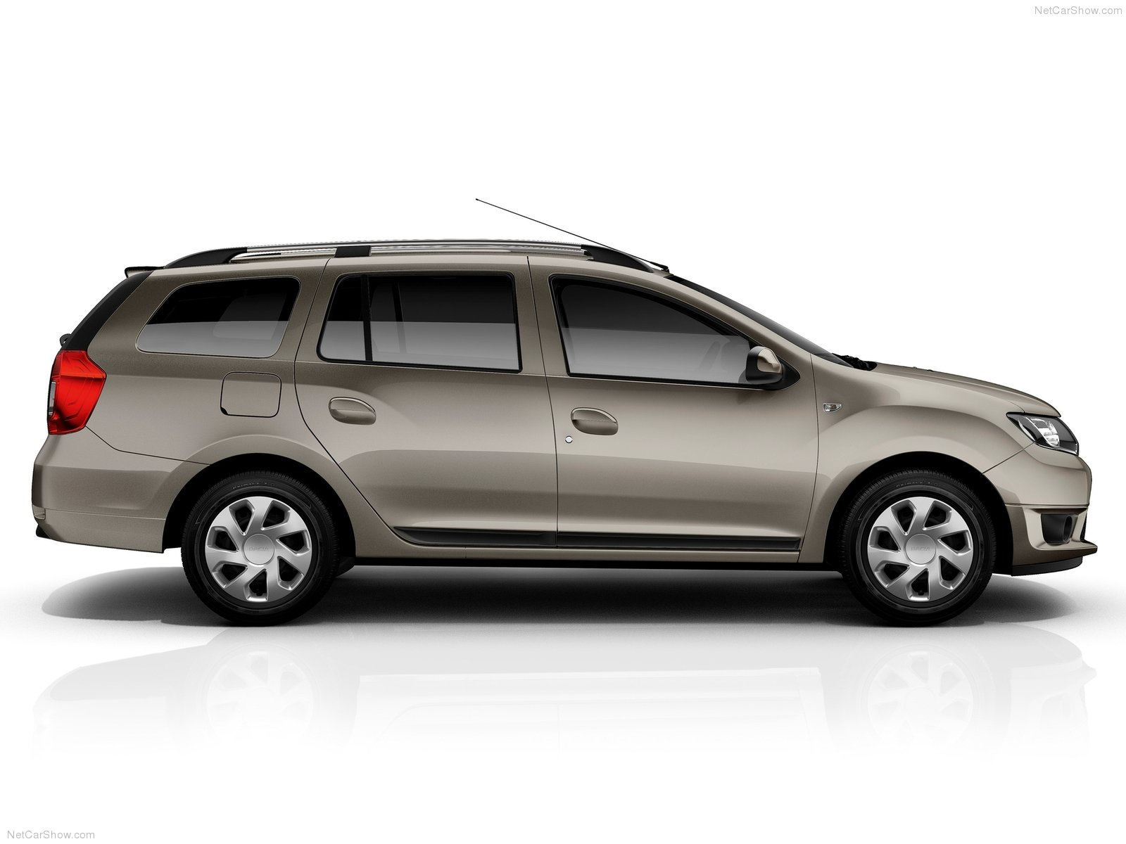 Dacia Logan MCV photo 107788
