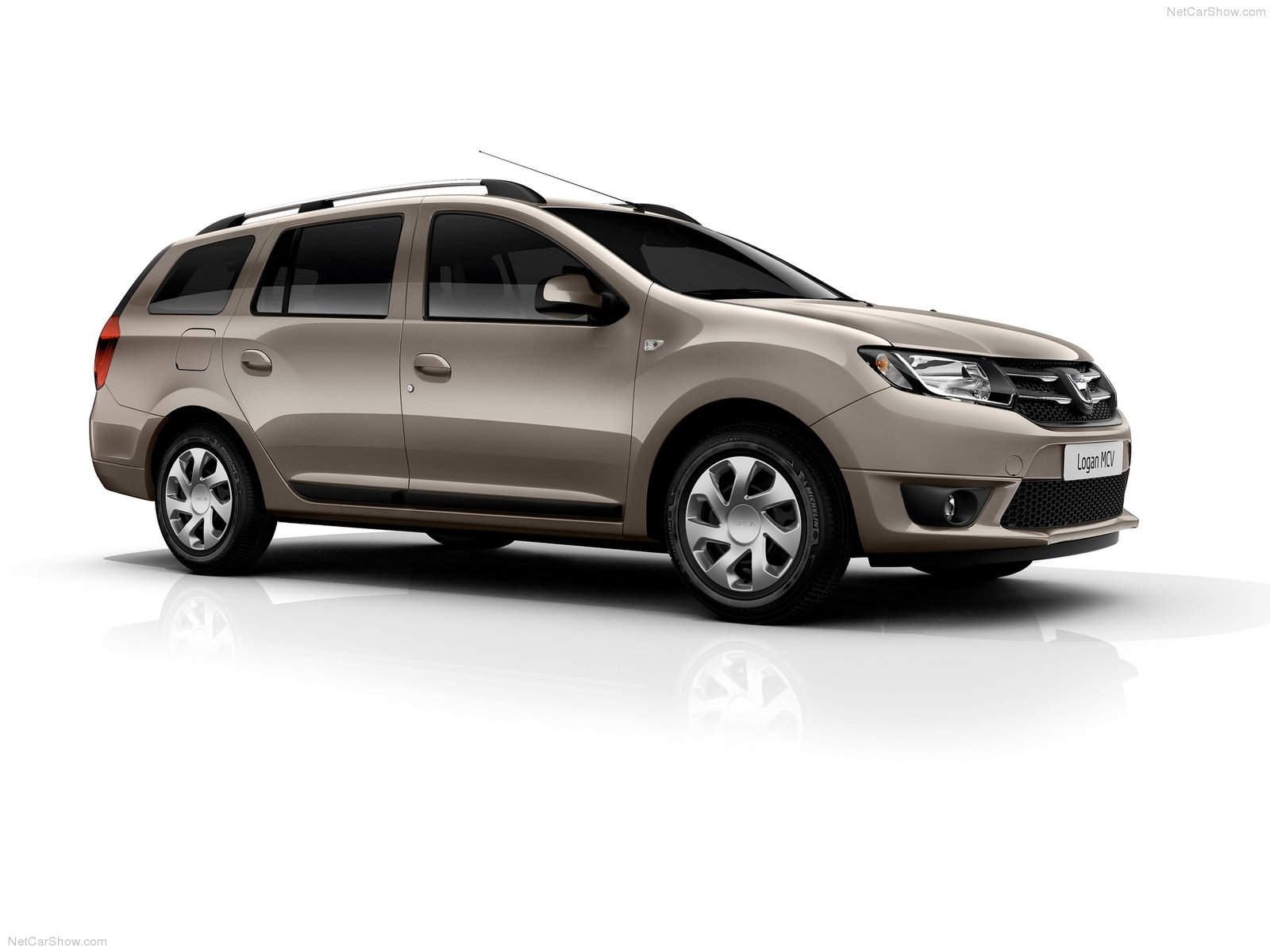 Dacia Logan MCV photo 107791