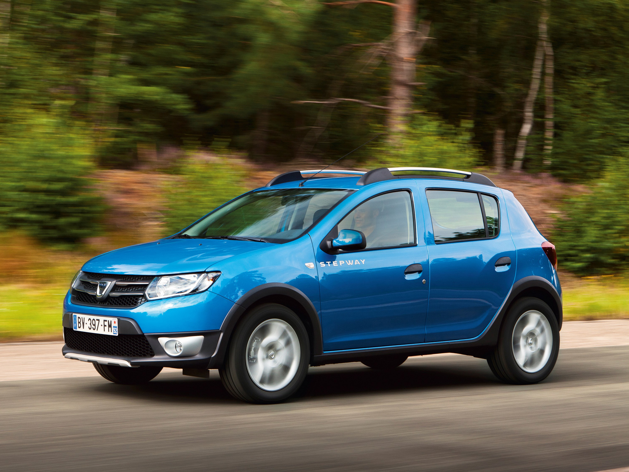 Dacia Sandero Stepway photo 95995