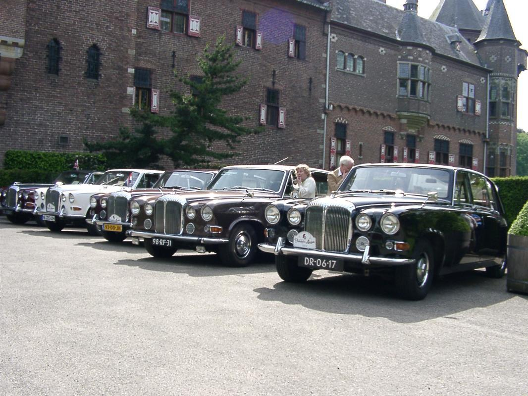 Daimler Limousine photo 27345