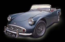 Daimler SP 250 photo 21327