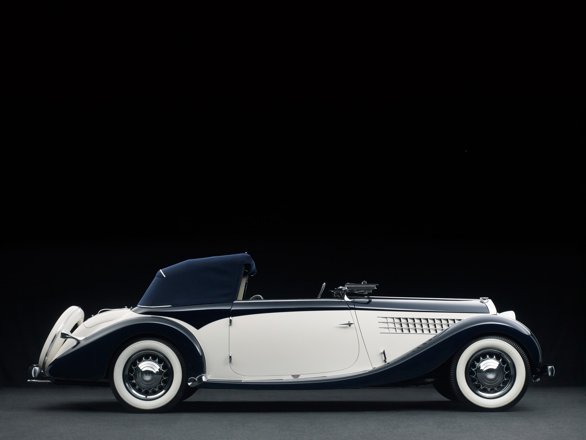 Delage D6-70 Milord Cabriolet  photo 93684