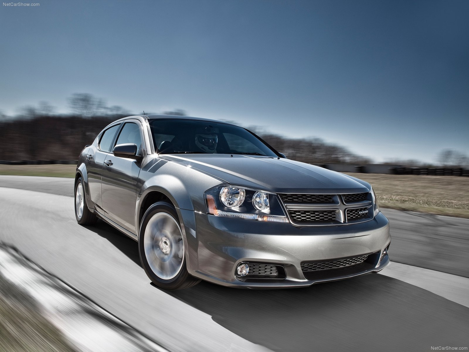 Dodge Avenger RT photo 79956