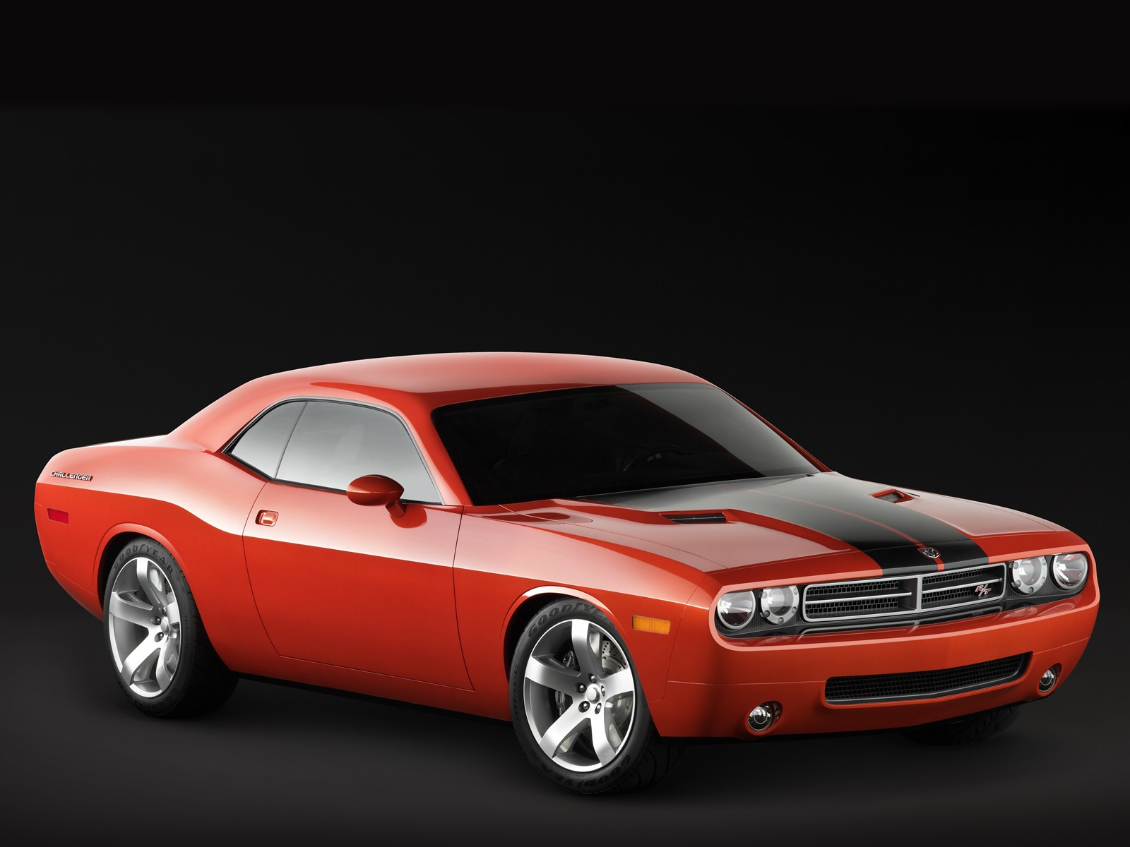 Dodge Challenger photo 43522