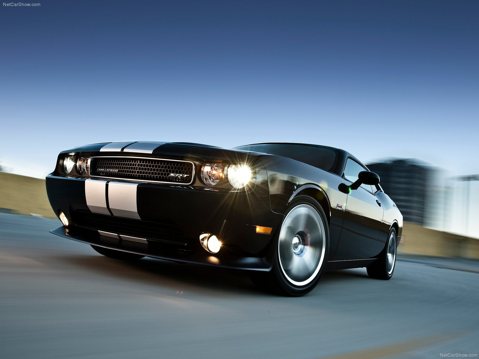 Dodge Challenger SRT8 392 photo 83746