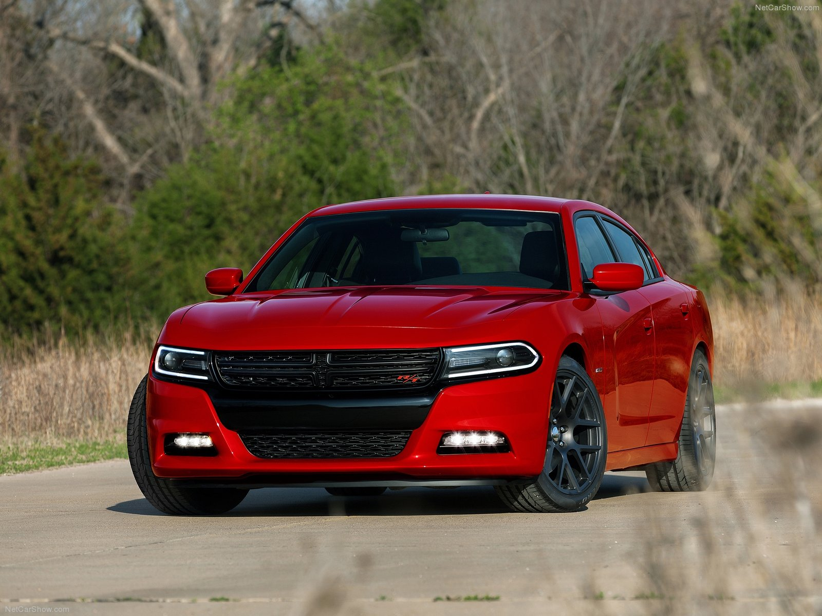 Dodge Charger photo 127232