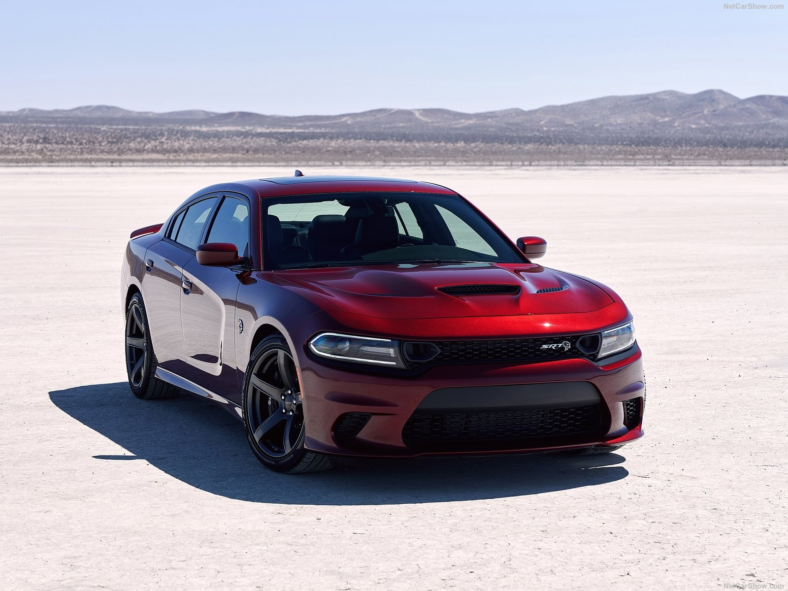 Dodge Charger SRT Hellcat photo 189291