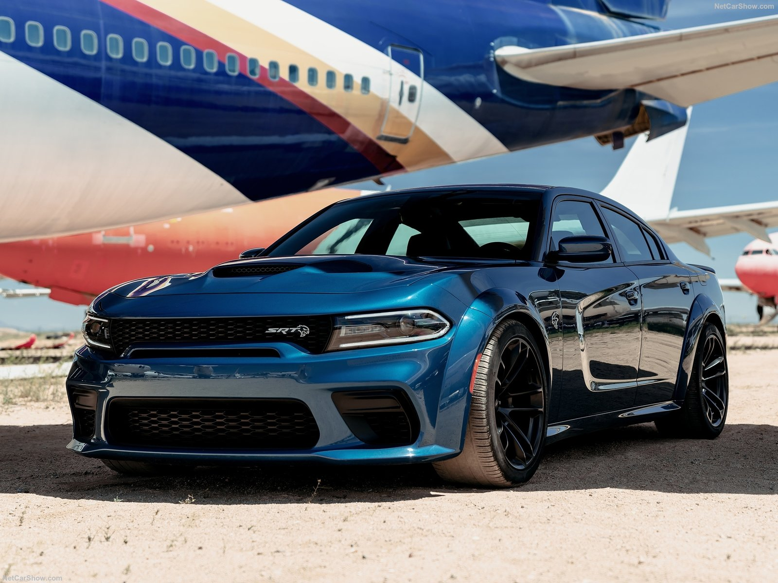 Dodge Charger SRT Hellcat photo 195788