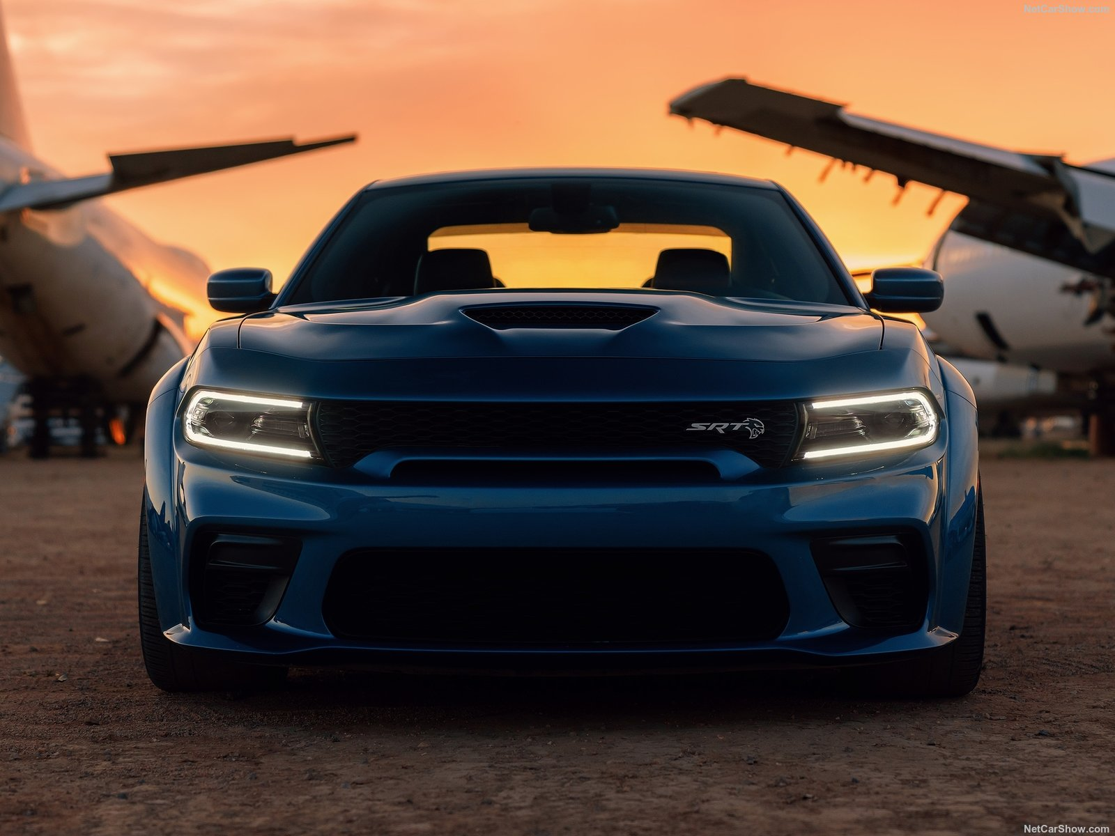 Dodge Charger SRT Hellcat photo 195798