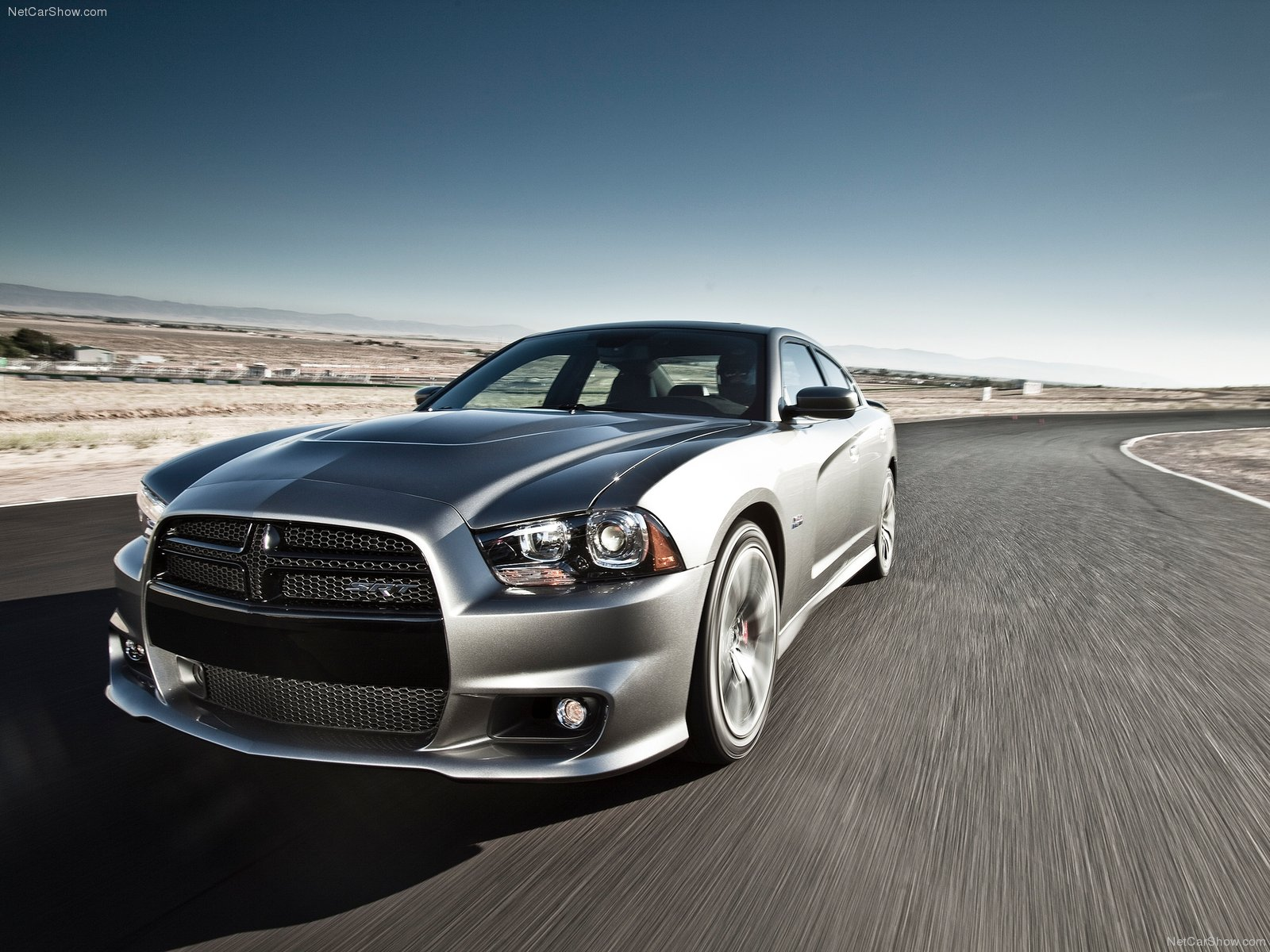 Dodge Charger SRT8 photo 83786