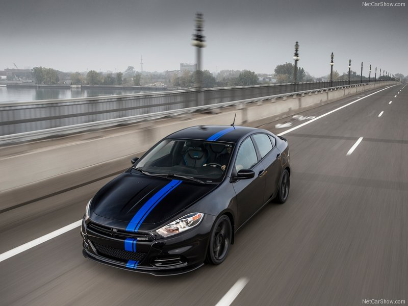 Dodge Dart photo 98540