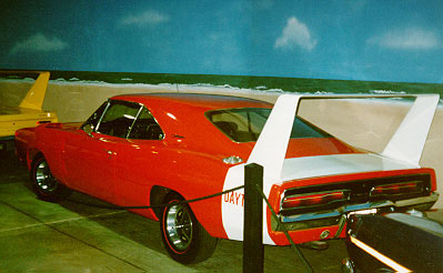 Dodge Daytona photo 22313