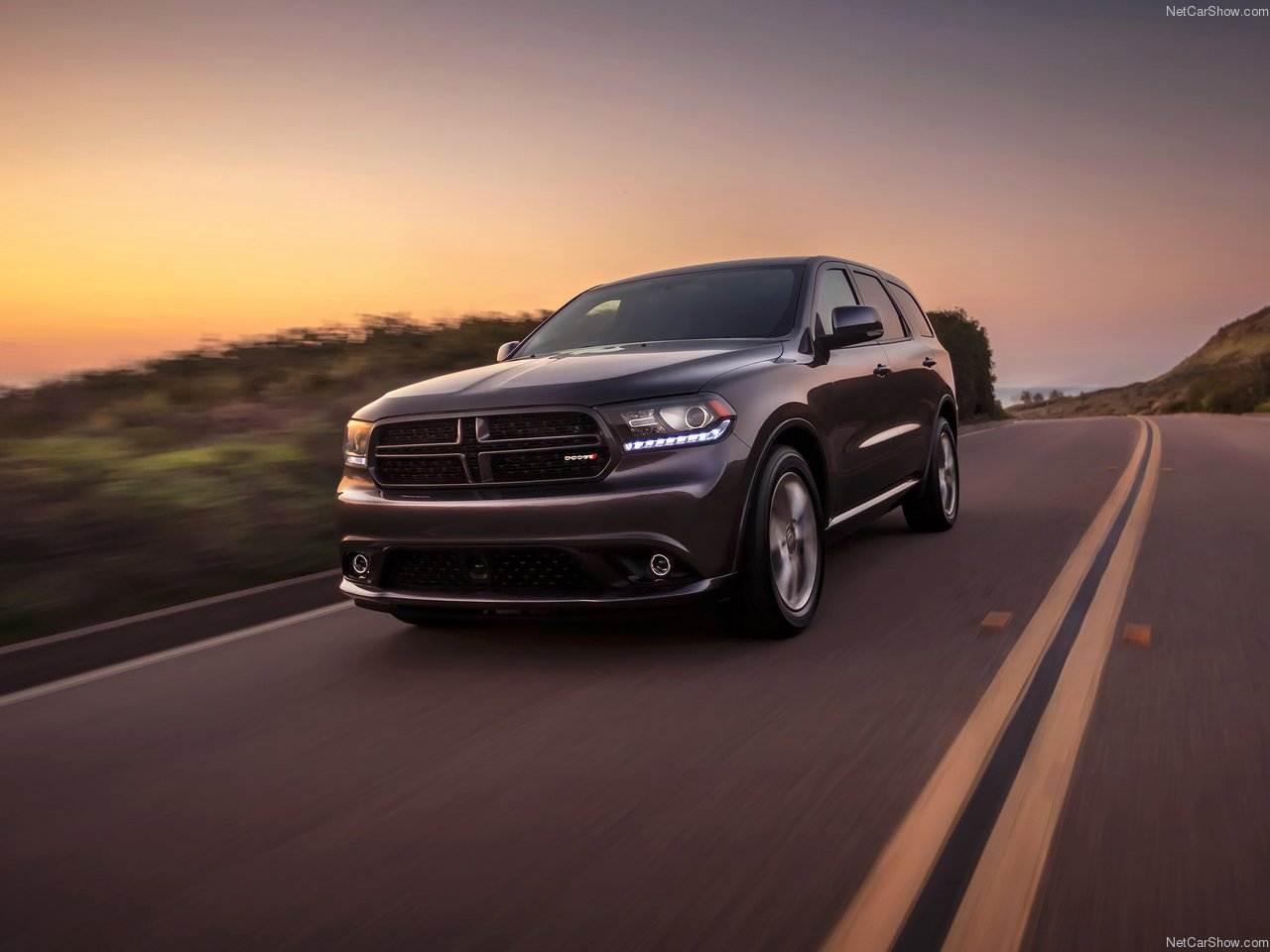 Dodge Durango photo 148656