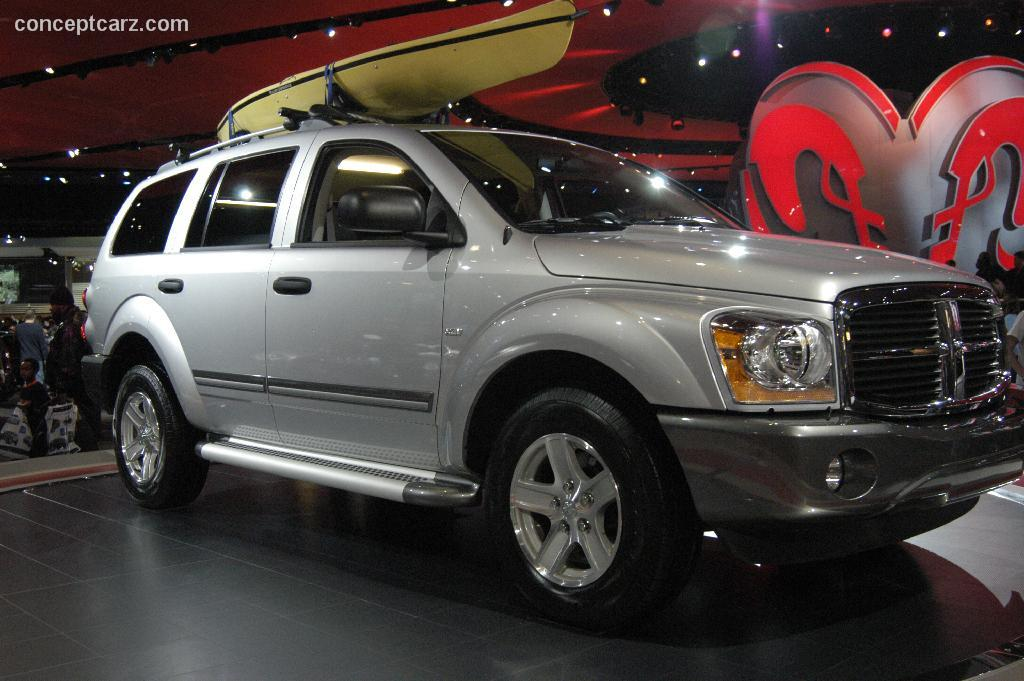 Dodge Durango photo 22897