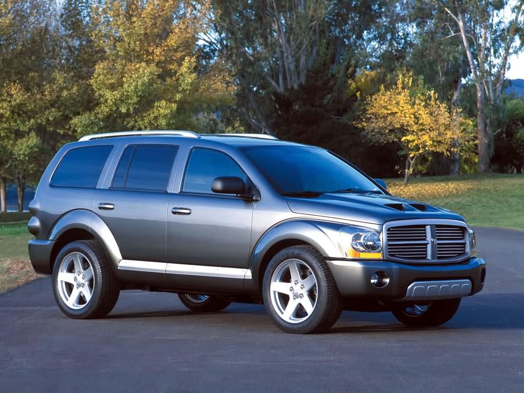 Dodge Durango photo 4241