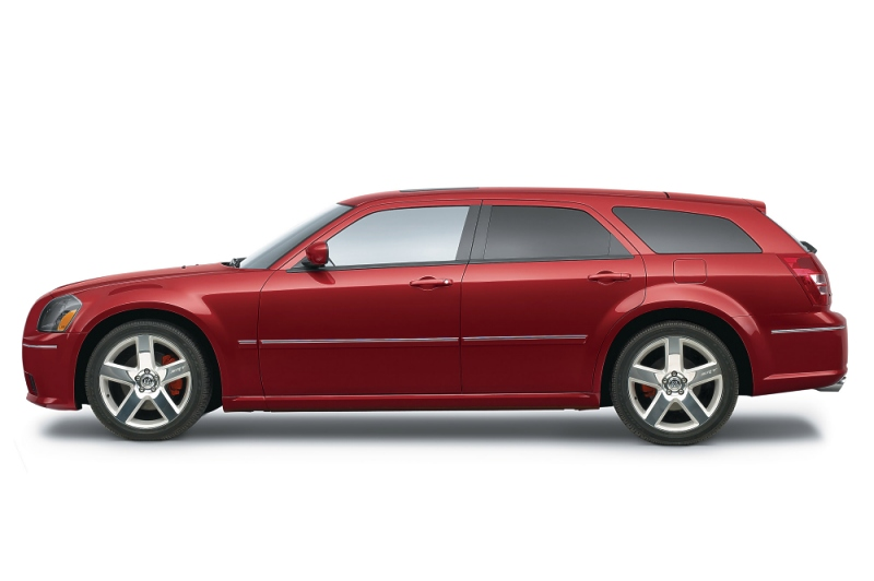 Dodge Magnum SRT photo 22814
