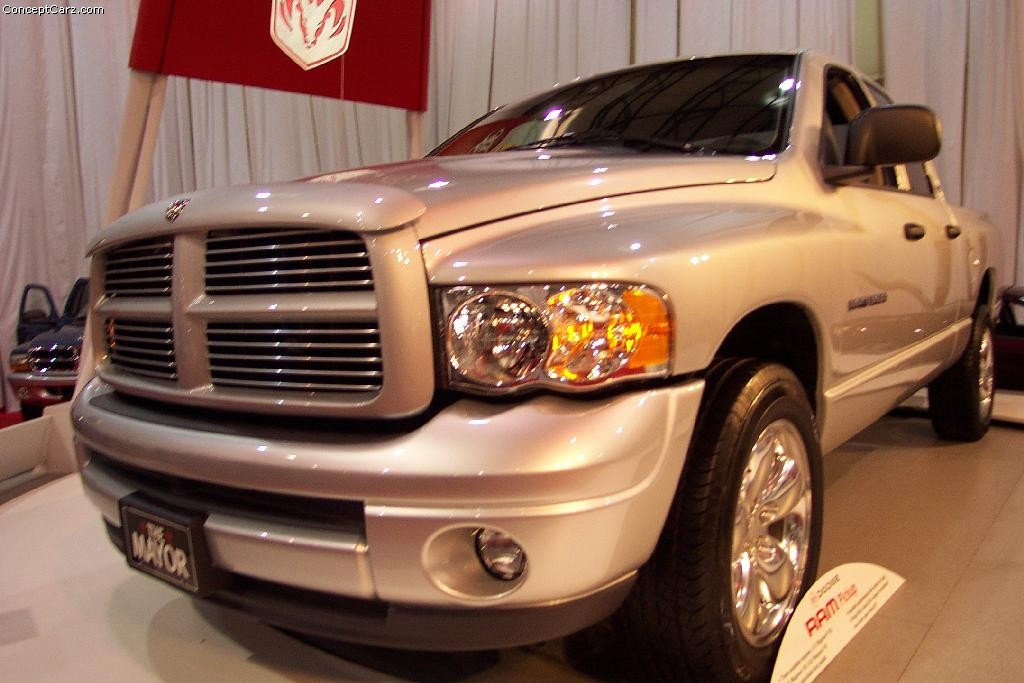 Dodge Ram 1500 photo 22544