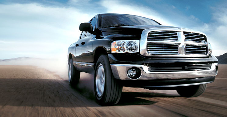 Dodge Ram 1500 photo 22776